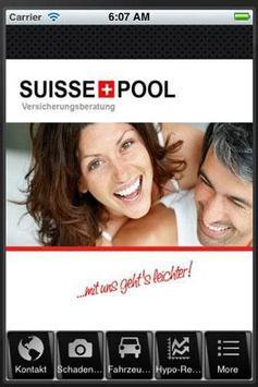 SuissePool poster