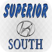 Superior Hyundai South icon