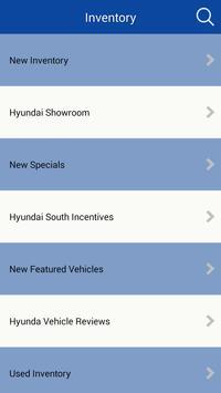 Superior Hyundai South apk screenshot