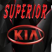 Superior Kia icon