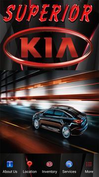 Superior Kia poster