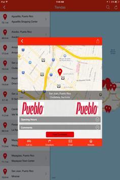 Supermercados Pueblo apk screenshot
