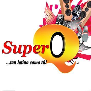 SuperQ poster