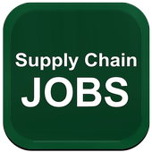 Supply Chain Jobs icon