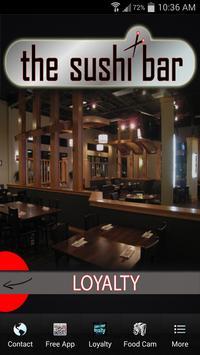 The Sushi Bar apk screenshot