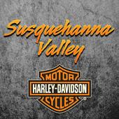 Susquehanna Valley H-D® icon