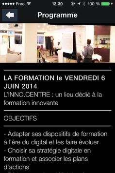Digital Learning Day 2014 apk screenshot