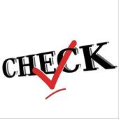 SV Check icon
