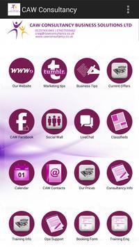 CAW Consultancy apk screenshot