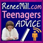 Teenagers icon