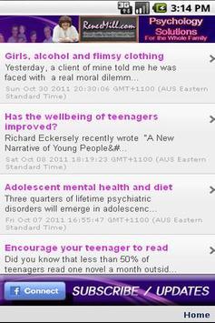 Teenagers apk screenshot