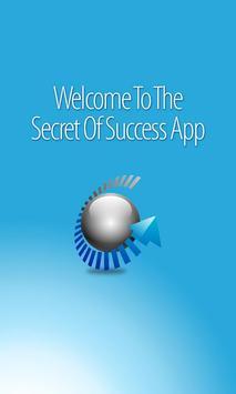 The Secret of Success App apk screenshot