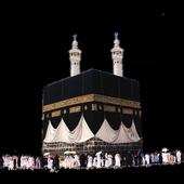 Hajj & Umrah 2015 icon