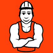 Need a Tradie icon
