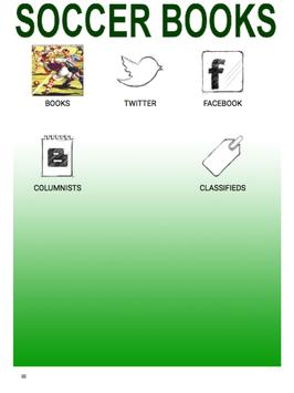 SOCCER BOOKS apk screenshot