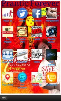 Prantic Forever poster