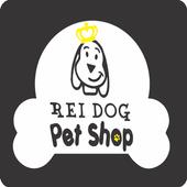 Rei Dog Pet Shop icon