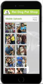 Rei Dog Pet Shop apk screenshot