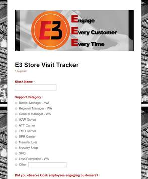 E3WA apk screenshot