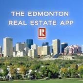 The Edmonton Real Estate App icon