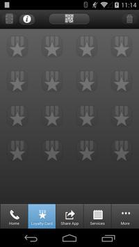Vapour Solutions App apk screenshot