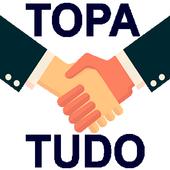 Topa Tudo icon