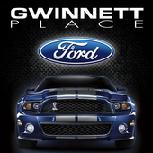 Gwinnett Place Ford icon