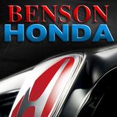 Benson Honda icon