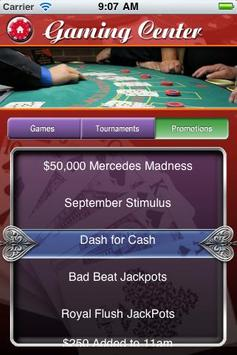 Casino Royale apk screenshot