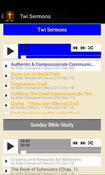 Free Holy Bible Twi apk screenshot