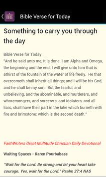 Good News Study Bible apk screenshot