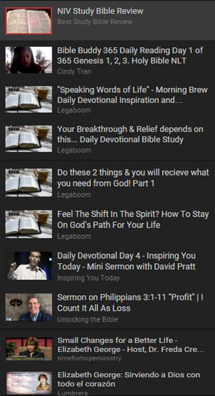 App The Study Bible APK for Windows Phone | Download ...