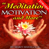 Meditation Motivation Preview icon