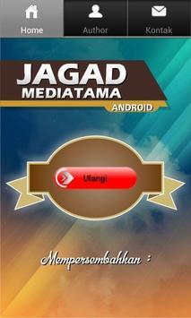 Watak Berdasar Tanggal Lahir poster