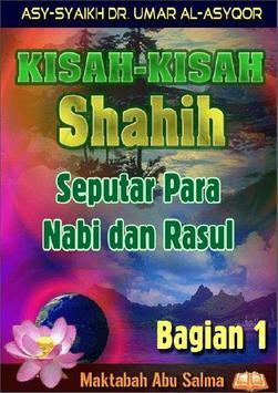 Kisah Shahih Para Nabi (1) apk screenshot