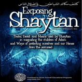 Exposing Shaytan(Devil)- Islam icon