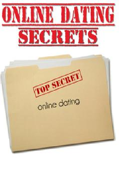 Online Dating Secrets2.0 poster