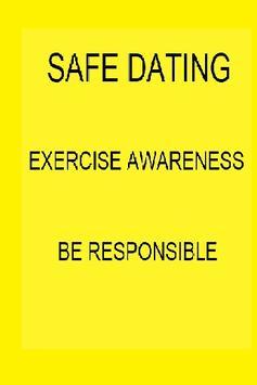 Safe Dating For Teenagers apk screenshot