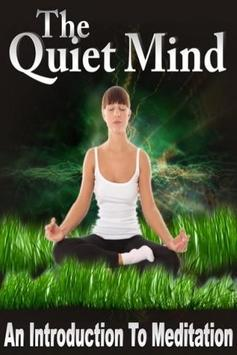 The Quite Mind poster