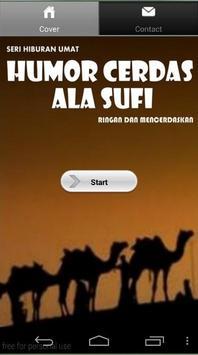 Humor Lucu Sufi poster