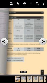 Рецепты для хлебопечки apk screenshot