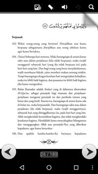 Ebook 40 Kumpulan Ayat Populer apk screenshot