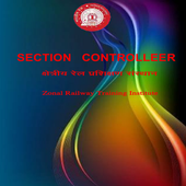 Section Controller Book icon