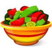 Desserts and Salads icon