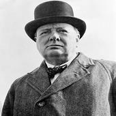 Черчиль icon