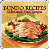 Indonesia Food Recipes icon