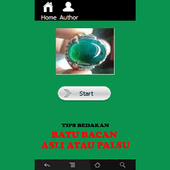 Tips Batu Bacan Asli dan Palsu icon
