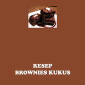 Resep Brownies Kukus icon