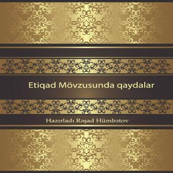 Etiqad Kitabi poster