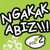 Ngakak Abiz!!! Vol.2 icon